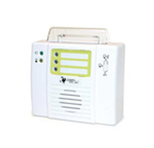 KA300RX Alarm Monitor, receiver w/strobe & audible alarm