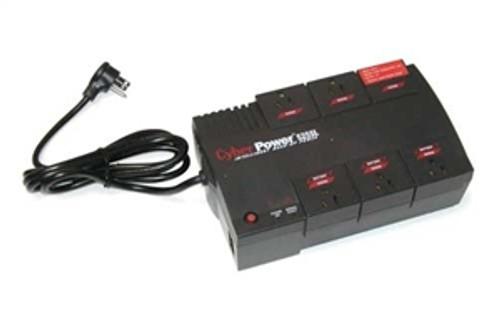 Battery Back-Up (for Shake-Up & Gentex)