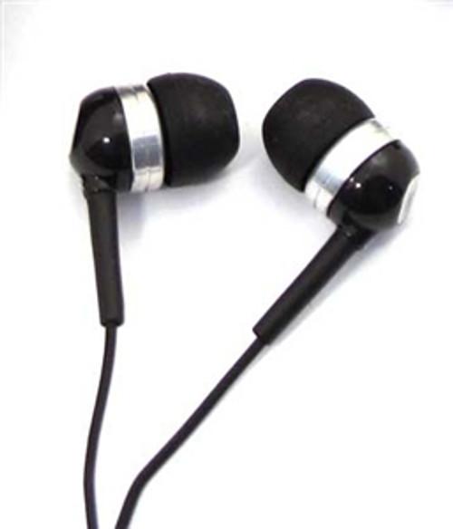 Comfort Audio Earphones/New style for use w/ Duett & Contego
