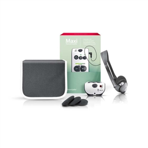 Bellman & Symfon Maxi Amplifier Hospital Kit
