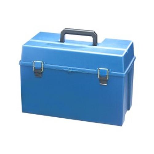 HamiltonBuhl Large Blue Carry Case