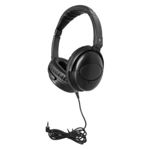 HamiltonBuhl Noise-Cancelling Headphones with Case