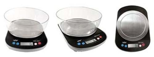 Vox3000 Talking Kitchen Scale