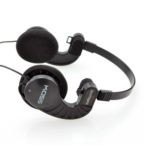 ViScope Stethoscope Convertible-Style Stereo Headphone