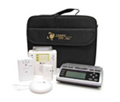 KA300 Monitor System w/Weather Alert Radio