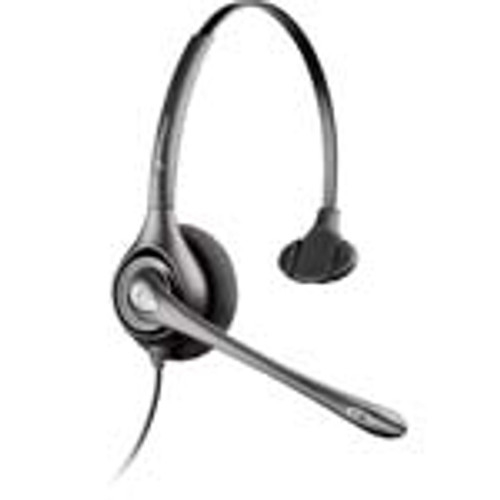 H251N Supra Plus Headset w/ noise cancelling microphone