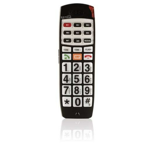 Expansion Handset for Serene Innovations CL30 Series Telephones - Serene Innvoations Model CL30HS