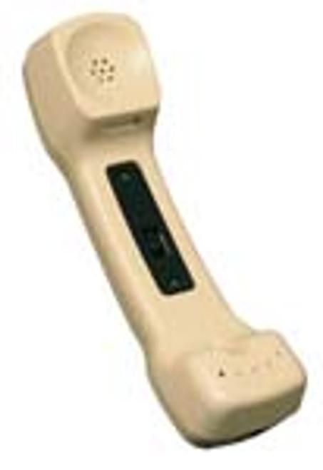 Walker W6 Amplified Handset F Style Ash