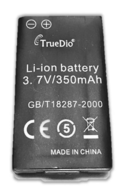 Truedio RF Replacement Battery