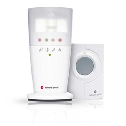 Bellman & Symfon Care Home Alerting Solution