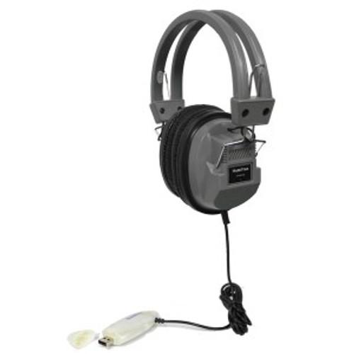HamiltonBuhl Deluxe USB Headphone