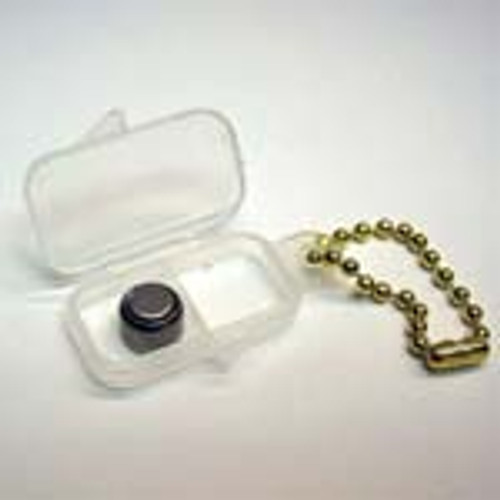 Hearing Aid Battery Case