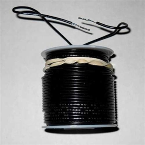 OVAL WINDOW Microloop III 20 Gauge Loop Wire