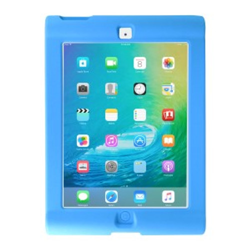 HamiltonBuhl Kids Blue iPad Protective Case