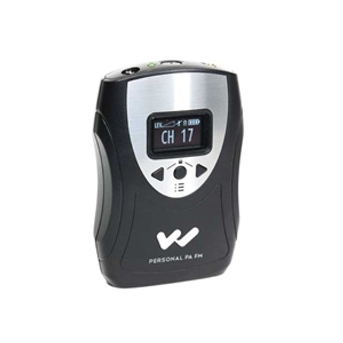 Williams Sound Personal PA T46 Body Pack Transmitter