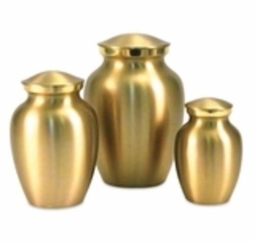 Handmade Classic Pet Urn