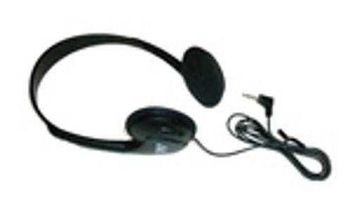 Williams Sound PockeTalker Deluxe Folding Headphones - HED021