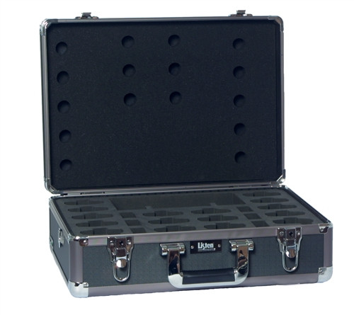16 Unit Carrying Case by Listen Technologies