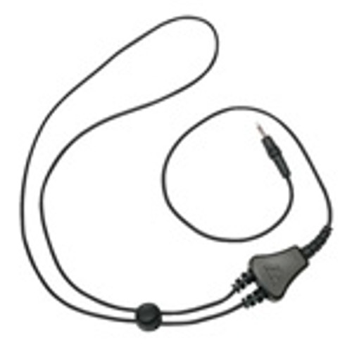 "Williams Sound PockeTalker 18"" TCoil Neckloop with 3.5mm Jack - NKL001"