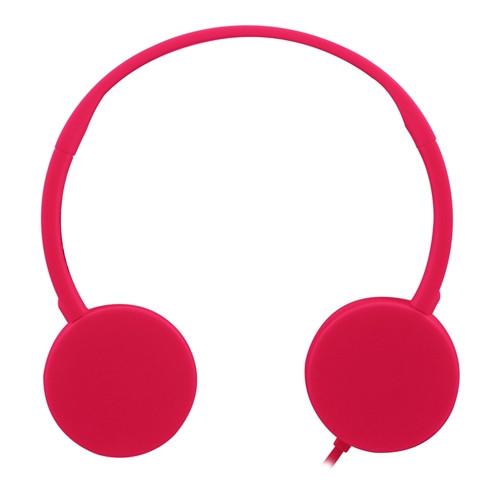 HamiltonBuhl Pink KidzPhonz Headphone