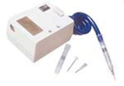 Jodi-Pro Hearing Aid Vacuum (professional model)