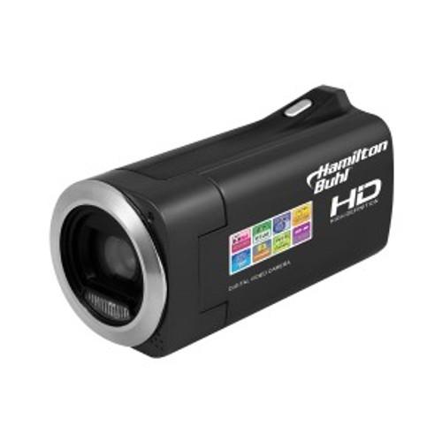 HamiltonBuhl High Definition Digital Camcorder with HDMI