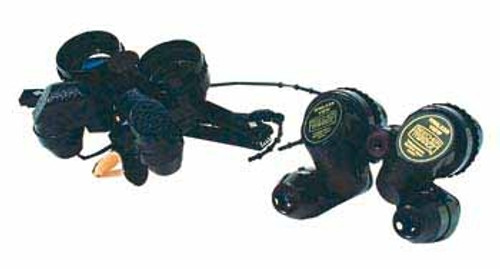 Beecher 8X28 Mirage Binoculars