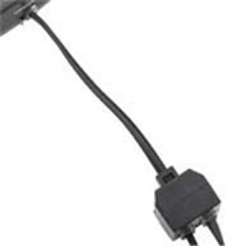Handset line splitter for PONS kit
