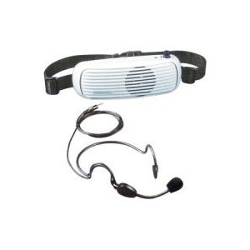 ChatterVox Voice Amplifier with Headset Microphone