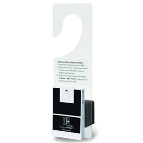 Serene Innovations CentralAlert Notification System Door Knock Sensor with Hanger