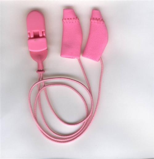 Ear Gear Mini Curved Hearing Aid Protector
