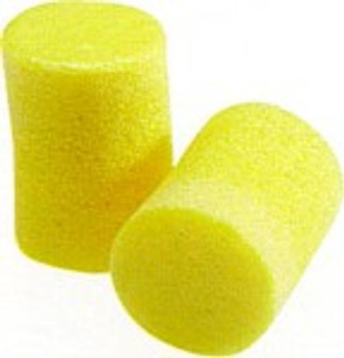 E-A-R Classic Foam Earplugs - Uncorded, Standard Size (200 pairs)