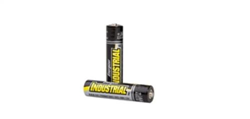 High Capacity AA Alkaline Batteries (Qty 2)