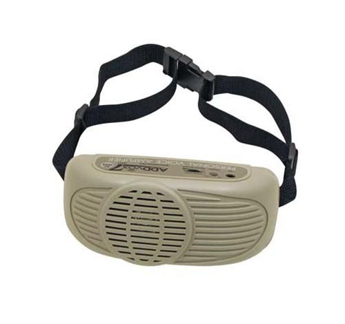 Addvox 7 voice amplifier