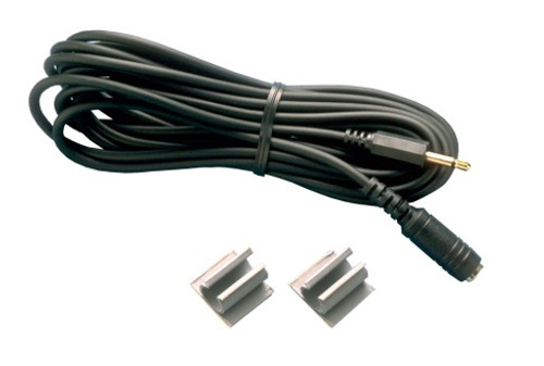 Williams Sound PockeTalker 12ft. Microphone Extension Cord - WCA007