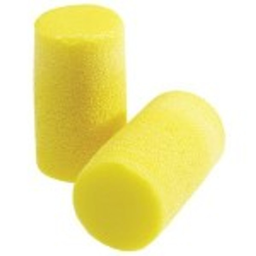 E-A-R Classic Plus Foam Earplugs - Uncorded, Large Size (200 pairs)
