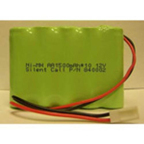 Battery Backup for LLREC, SK2REC, SS/SK2REC