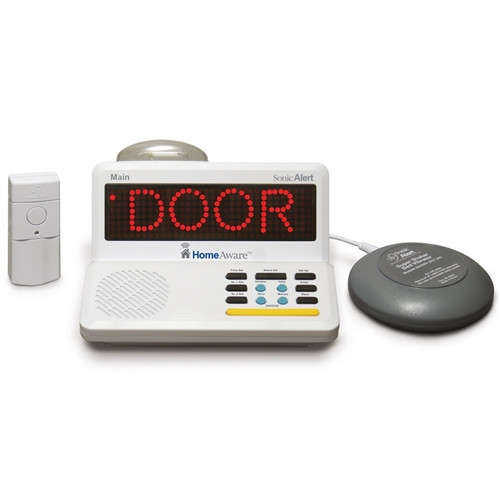 Sonic Alert Home Aware Master Signaling Package