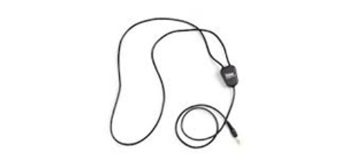 Listen Technologies Neck Loop Wireless Hearing Aid Connector - Model LA-166