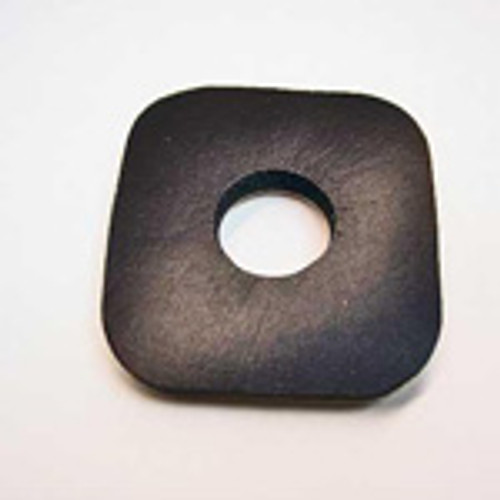 Tech care square ear coupler -single unit