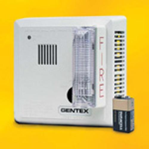 Gentex 7139CSC W/ Strobe