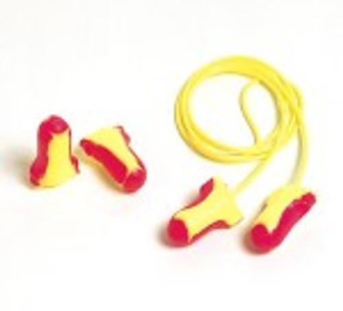 Howard Leight Laser Lite Earplugs - Corded (100 pairs)