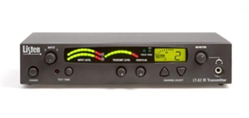 LT-82 Stationary IR Transmitter by Listen Technologies