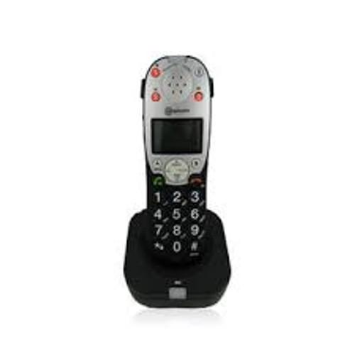 Expansion Cordless Handset for Amplicom PT720 Series Telephones - Amplicom Model PT701