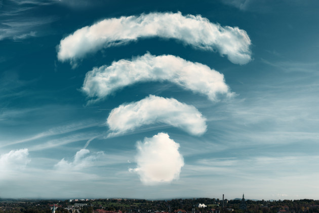 Top Five Tips to Secure Your Wi-Fi Connection