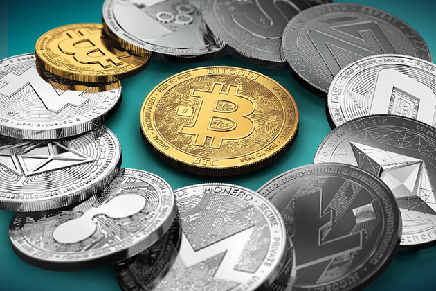 Cryptocurrencies- An Introduction for Dummies