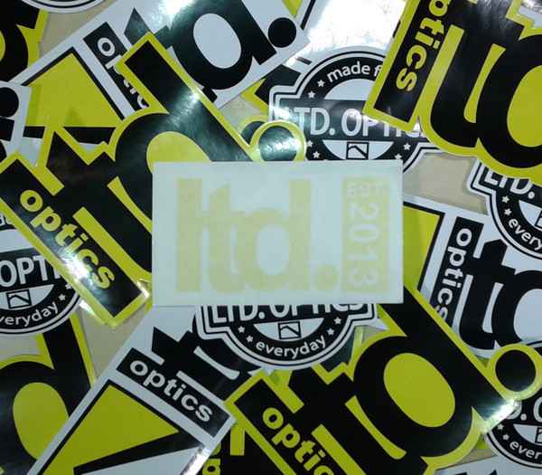 Super Rad Sticker and Decal Pack