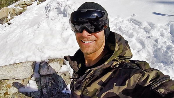 Axiom Snow Goggle w/ Smoke Lens