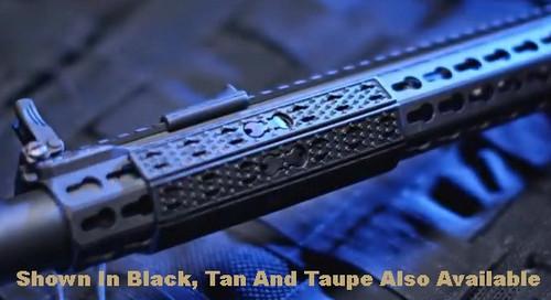 Kac Knight S Armament Panel Kit Urx 4