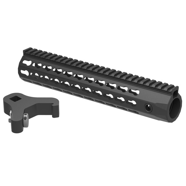 "Knight's Armament URX 4 Rail 5.56mm 10.75"" Length"